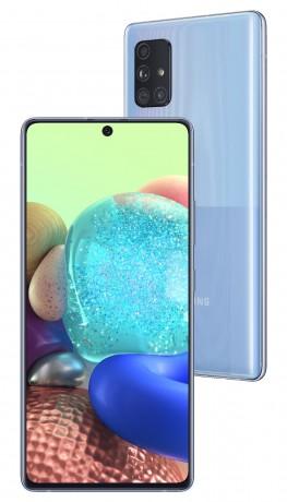 Verzion Samsung Galaxy A71 5G SM-A716V
