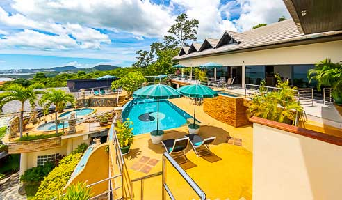 Hotel Madara - Deal For Investor - North-East Of Koh Samui – Bophut