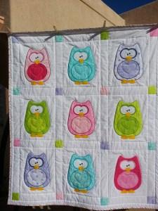 Owls for Iylah