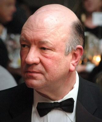 Howard Morrison