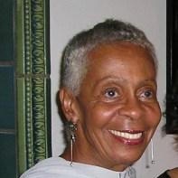 Patricia Stewart
