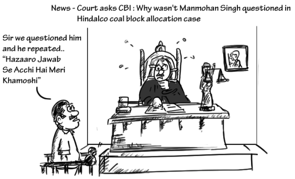 cbi cartoon,coalgate cartoon, coal scam cartoon,