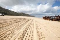 Australia - Frazer island