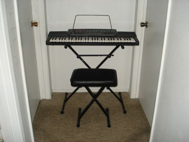 Keyboard Setup