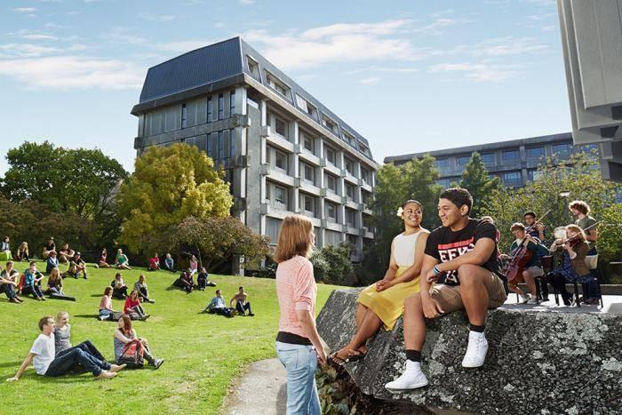 2018 UC International First Year Scholarships At University Of Canterbury, New Zealand