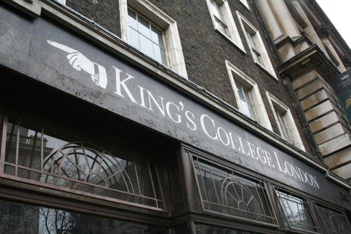 2018 Global Health & Social Medicine Scholarships At King's College London