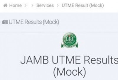 JAMB Mock 2018 Results are Out - Check Scores Here
