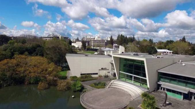 2020 University of Waikato Research International Scholarships - New Zealand