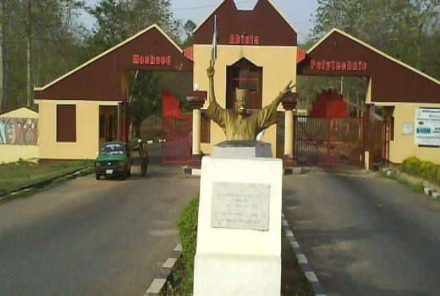 MAPOLY 3rd ND Admission List For 2019/2020 Session