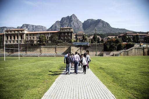 Mastercard Scholarship At University of Cape Town