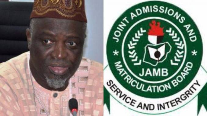 JAMB officially Postpones 2019 Mock Exam, May Shift UTME Date
