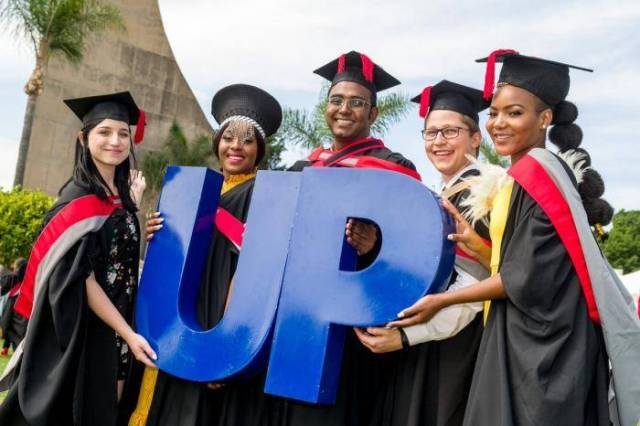 Scholarships in Sexual & Reproductive Rights At University of Pretoria - South Africa 2020