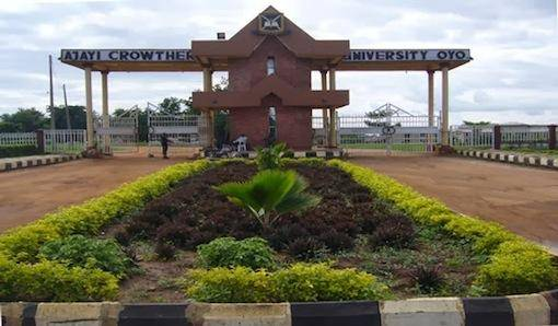 Ajayi Crowther University notice on medical screening for fresh students, 2020/2021 session