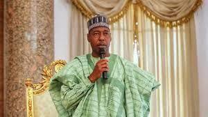 Borno State recruits 776 secondary school Teachers