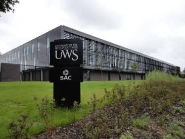 MC International Scholarships At University Of The West Of Scotland - North Cyprus 2019