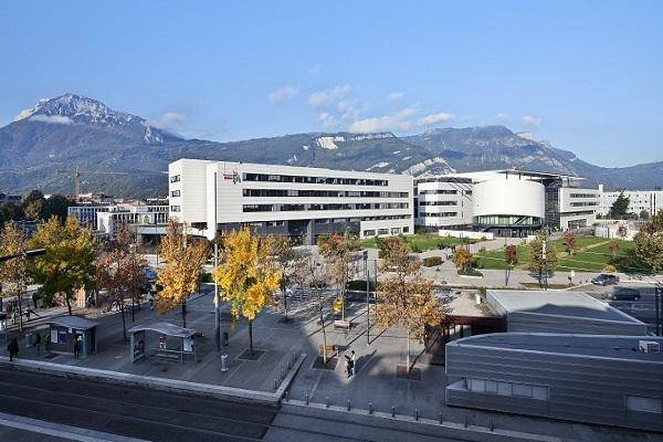 2021 INP Foundation's International Excellence Scholarships at Grenoble Institute of Technology – France