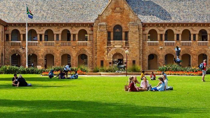 2020 MasterCard Scholarships At University of Pretoria - South Africa