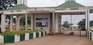 IMSU VC Builds More Hostels, Stops Cohabitation of Male and Female Students