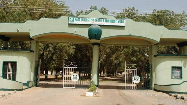 KUST Wudil Timetable of Events For Newly Admitted Students, 2018/2019