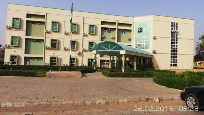 Fed Poly Bauchi Degree Admission For 2019/2020 Session