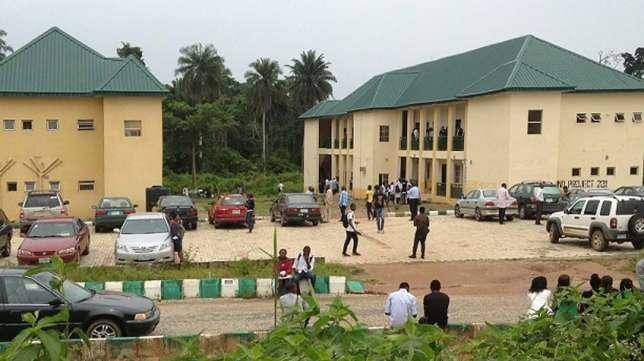 FUOYE Admission List, 2018/2019 Out