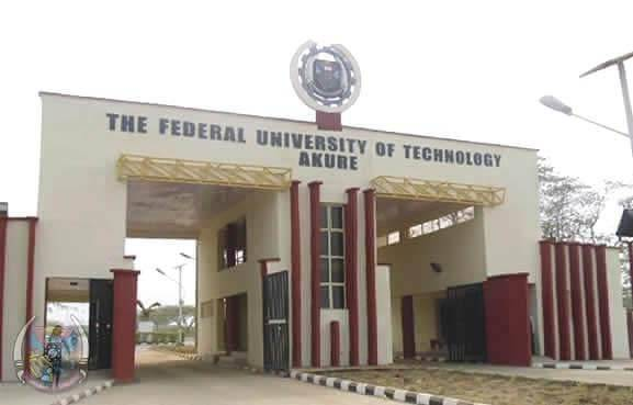 FUTA Matriculation Ceremony For 2018/2019 Session