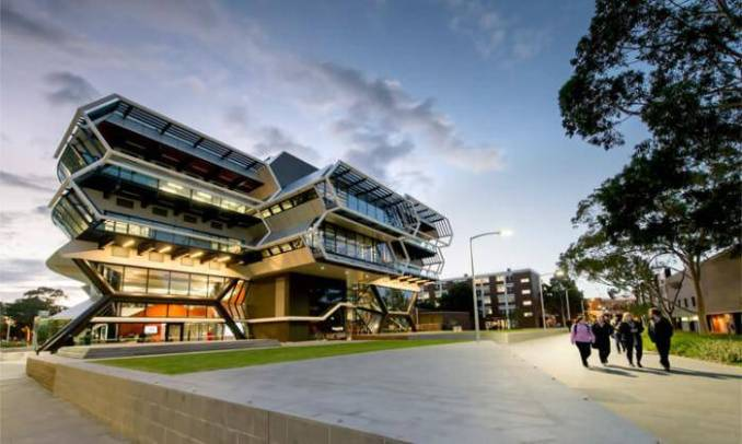 Science International Merit Grant At Monash University - Australia 2019