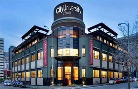 International Student Academic Achievement Scholarships at City University of Seattle – USA, 2021