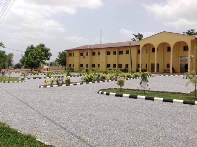 NSUK Acceptance Fee Payment and Registration For 2018/2019 Session