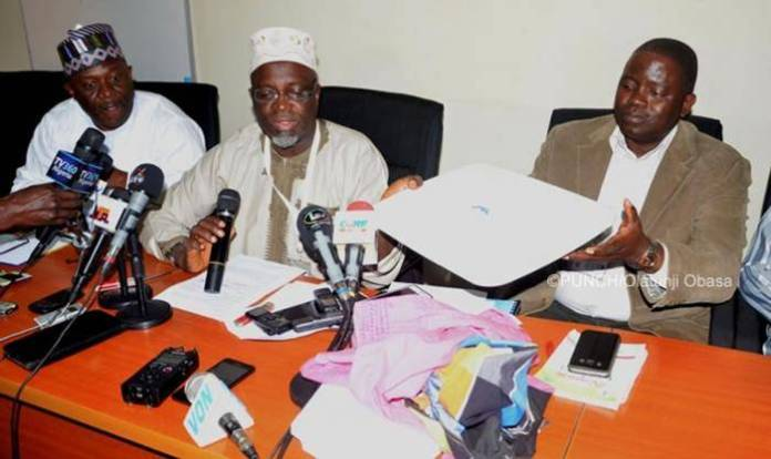JAMB Cut-off Marks Policy Meeting 2019 - Live Updates!