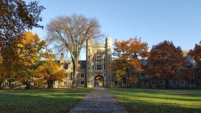 2019 Global Merit Scholarship At University Of Michigan-Flint - USA