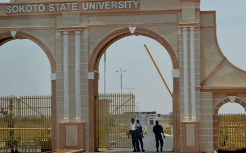Sokoto State University combined convocation ceremony announced
