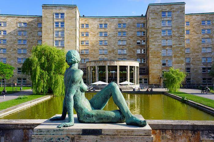 International Scholarships At Goethe University - Germany 2020