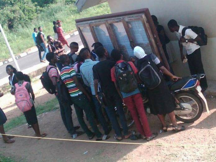 Abia State Polytechnic Admission List for 2018/2019 Out