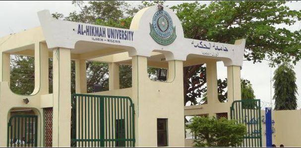 Al-Hikmah University postgraduate admission form for 2020/2021 session