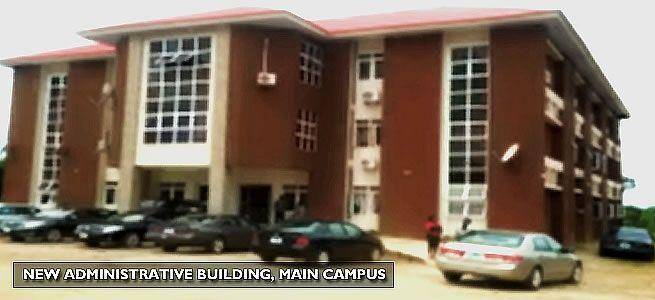 Offa Poly ND Part-Time Admission For 2019/2020 Session