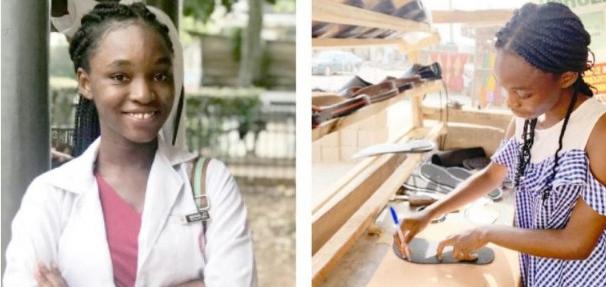 I would rather quit medicine than abandon shoe-making- UI medical student