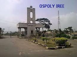 OSPOLY HND Admission Form For 2019/2020 Session Is Out