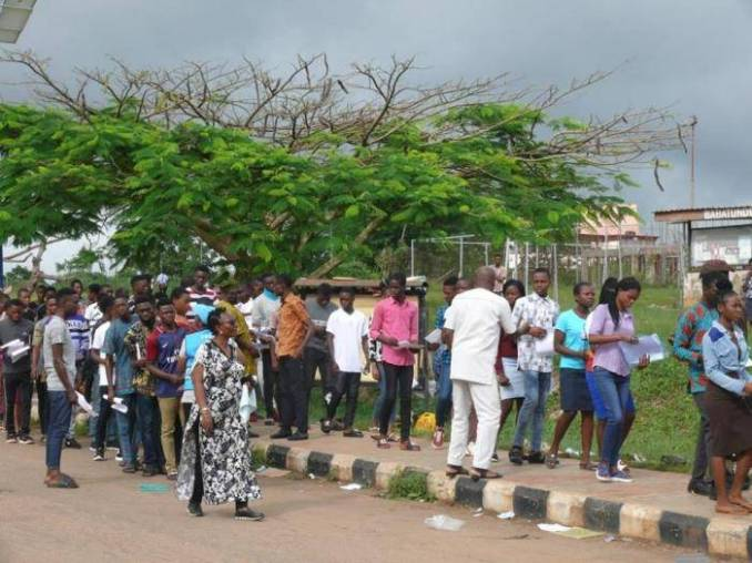FCE Abeokuta Post-UTME (NCE) Screening Dates and Schedule For 2019/2020 Session