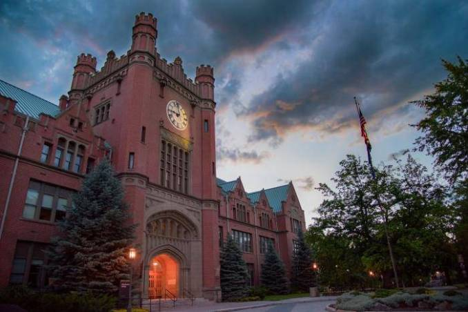 2020 International Tuition Waiver Scholarship at University of Idaho, USA