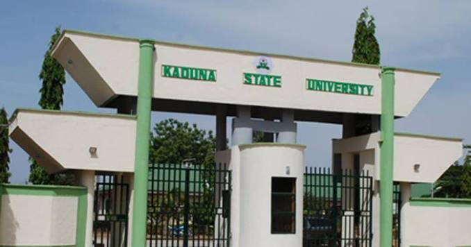 KASU Matriculation Ceremony For 2019/2020 Session