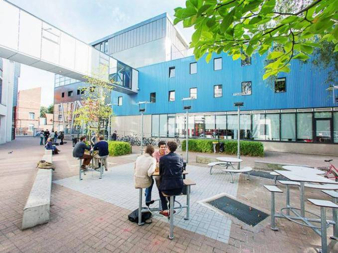 GMAT Scholarships 2021 at IESEG School of Management, France