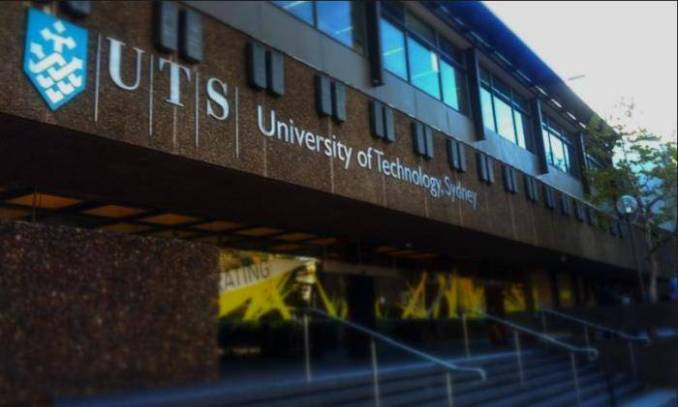 2020 Health International Academic Excellence Scholarship At UTS - Australia