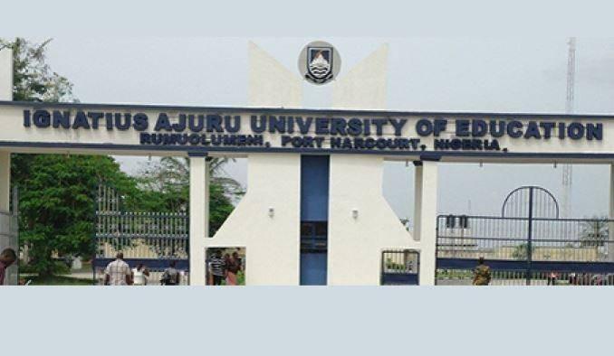Ignatius Ajuru University Notice To UTME/DE Candidates, 2019/2020