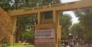 FCE, Zaria NCE/Degree Admission Lists, 2018/2019 Out