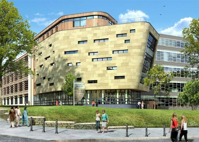 2018 School Of Management Dubai Scholarships At University Of Bradford, UK