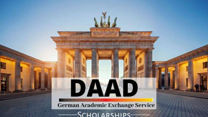 ZMT DAAD Scholarship For African Students - Germany 2020