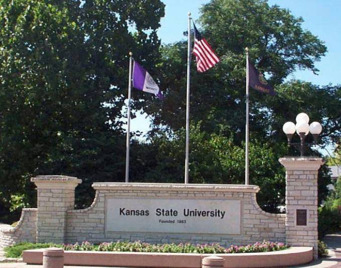 2020 International Merit Scholarships At Kansas State University - USA