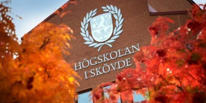 2020 International Scholarships At University of Skövde - Sweden