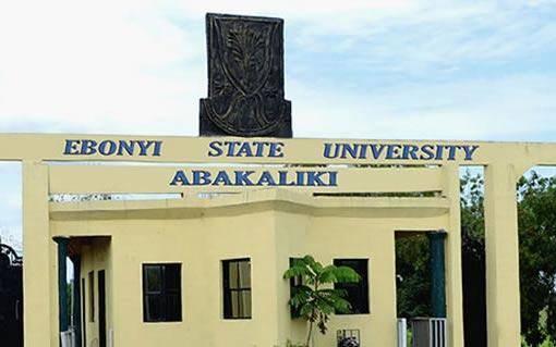 EBSU Postgraduate Admission 2018/2019 Announced